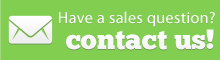 Sales Questions? Contact us!